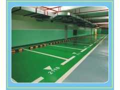 龙岗车位划线地下车库划线热熔划线停车场划线承接各种车位划线