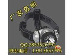 IW5140 多功能防爆LED充电头灯