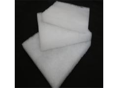 智成纤维环保耐用过滤棉,防火棉