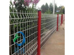 桃型柱护栏网厂家推荐-耀佳护栏厂