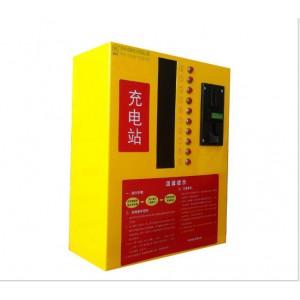 润联杭州  小区电动车充电站