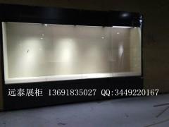 博物馆通柜|高质量玻璃柜|展示文物柜设计图|厂家出3D效果图