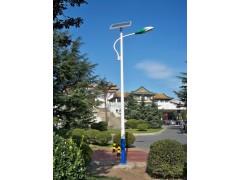 福建泉州新农村锂电池30WLED太阳能路灯厂家