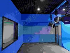 演播室声学设计及装饰施工