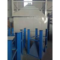 铸造工业单机布袋除尘器运行维护保养须知安徽翔宇