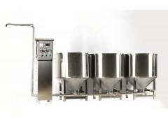 河南信阳豆腐机生产厂 数控抽脑机 煮浆缸