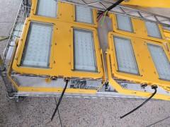 200W防爆灯壁灯价格 BFC8116LED防爆投光灯