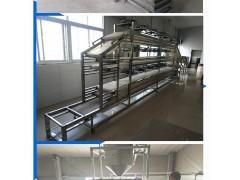 河南胜伟专业豆腐机制定 为你量身制定全自动不锈钢豆腐机
