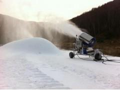 供应滑雪场造雪机