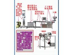 仿手工全自动大型千张机豆皮机 胜伟千张机