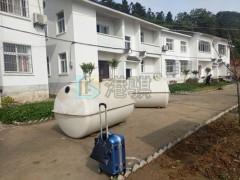 【曹县农村厕所怎么改】农村改造压力桶-港骐