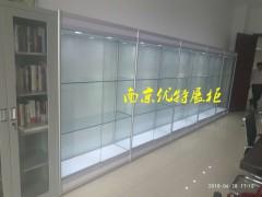 南京靠墙高柜,南京可拆卸柜台