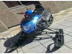 供应雪地摩托车/150CC雪地摩托车/200cc雪地摩托车