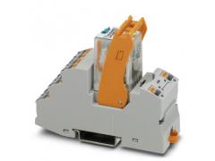 菲尼克斯继电器RIF-2-RPT-LDP-24DC/4X21