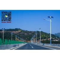 正翔照明述说节能减排太阳能路灯产品替换潮