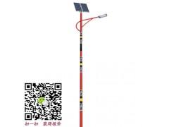 照明市场空间宽广太阳能路灯技术实现战略转型