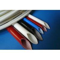 成都友鹏电子供应多种规格硅树脂玻璃纤维管