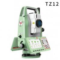 进口徕卡TZ12  1″R500工程全站仪 防爆全站仪